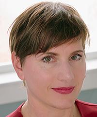 Pamela K. Smith